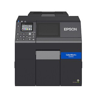 Epson ColorWorks CW 6000A Color Label Printer