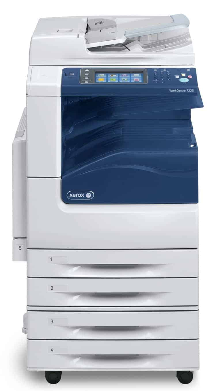 Xerox WorkCentre7225
